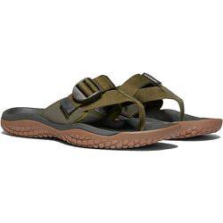 Keen Solr Toe Post Walking Sandals - Keen - Modalova
