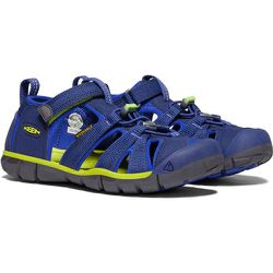 Seacamp II CNX Junior Walking Sandals - AW21 - Keen - Modalova