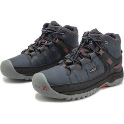 Targhee Waterproof Junior Walking Boots - AW21 - Keen - Modalova