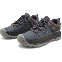Targhee Waterproof Junior Walking Shoes - AW21 - Keen - Modalova