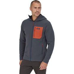 R2 TechFace Hooded Jacket - AW21 - Patagonia - Modalova
