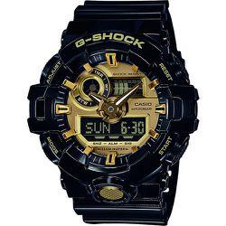 Montres G-Shock GA-710GB-1AER - Casio - Modalova