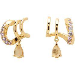 Boucles d'oreilles AR01-249-U 925 Argent - PD Paola - Modalova