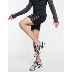 Adidas - Football - Tiro - Short avec rayures arc-en-ciel - adidas performance - Modalova