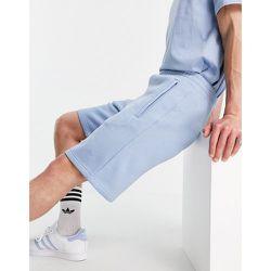 Adicolor Marshmallow - Short - ciel - adidas Originals - Modalova