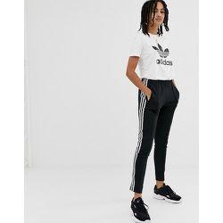 Adicolor - Pantalon cigarette à trois bandes - adidas Originals - Modalova