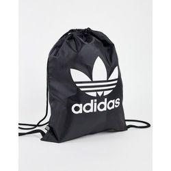Adicolor - Sac avec cordon de serrage et logo trèfle - adidas Originals - Modalova
