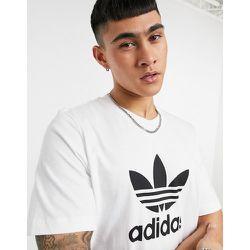 Adicolor - T-shirt à large logo - adidas Originals - Modalova
