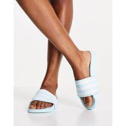 Adilette - Claquettes - menthe - adidas Originals - Modalova