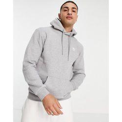 Essentials - Hoodie avec petit logo - chiné - adidas Originals - Modalova