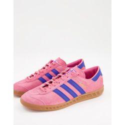 Hamburg - Baskets - et bleu - adidas Originals - Modalova