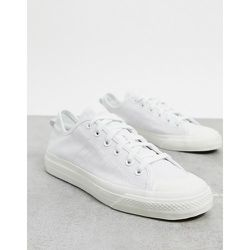 - Nizza RF - Baskets en toile - Blanc - adidas Originals - Modalova