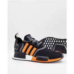 NMD_R1 - Baskets - et bandes orange - adidas Originals - Modalova