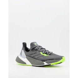 Adidas Running - X9000 L4 - Baskets - Gris/fluo - adidas performance - Modalova