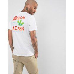 T-shirt imprimé - BR4948 - adidas Skateboarding - Modalova