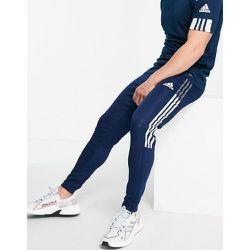 Adidas - Tiro 21 - Jogger de football - Bleu - adidas performance - Modalova