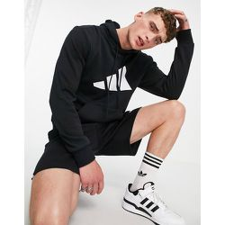Adidas Training - Hoodie à grand logo BOS - adidas performance - Modalova