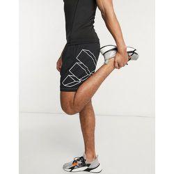 Adidas Training - Short avec logo - adidas performance - Modalova