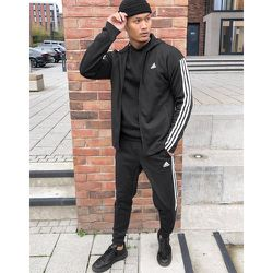 Adidas Training - Tiro - Survêtement à 3 bandes - Noir - adidas performance - Modalova