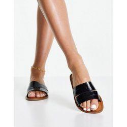 Sandales à enfiler style mules - ALDO - Modalova