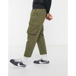 Pantalon cargo style utilitaire d'ensemble - Kaki - Another Influence - Modalova