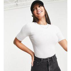 ASOS DESIGN Tall - Body t-shirt coupe skinny - ASOS Tall - Modalova