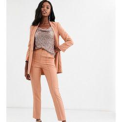 ASOS DESIGN Tall - Mix & Match - Pantalon de costume longueur cheville coupe cigarette - ASOS Tall - Modalova