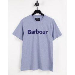 Ardfern - T-shirt à grand logo - Barbour - Modalova