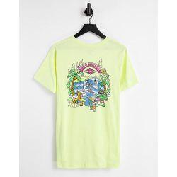 Gangs of Gangs - T-shirt - Billabong - Modalova