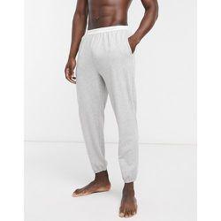 Vêtements de nuit - Joggers avec ceinture contrastante à logo - Calvin Klein - Modalova