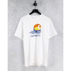 Lagoon C - T-shirt - Carhartt WIP - Modalova