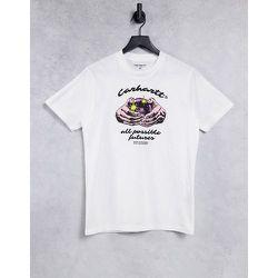 T-shirt à imprimé voyance - Carhartt WIP - Modalova