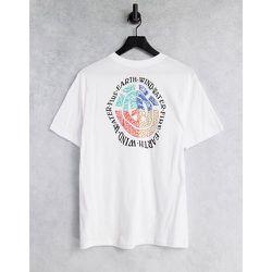 Audobon - T-shirt imprimé au dos - Element - Modalova