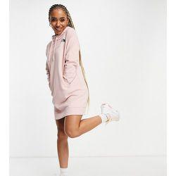 Exclusivité ASOS - - Zumu - Robe à capuche - The North Face - Modalova