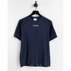 Cube - T-shirt sans coutures - Hummel - Modalova