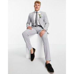 Premium - Pantalon de costume slim - jack & jones - Modalova