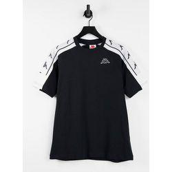 T-shirt à bande logo - Kappa - Modalova