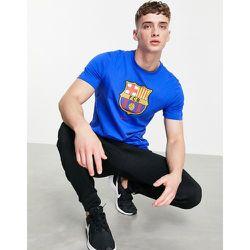 FC Barcelona Crest - T-shirt - Nike Football - Modalova