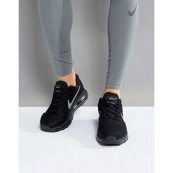 Air Max 2017 - Baskets - Noir 849559-001 - Nike Running - Modalova