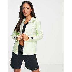 Veste à capuche - citron - Nike Running - Modalova