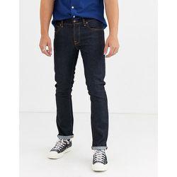 Co - Grim Tim - Jean slim droit - Délavage bleu Dry true - Nudie Jeans - Modalova