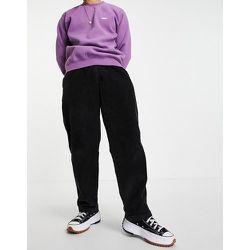 Pantalon décontracté en velours côtelé - Obey - Modalova