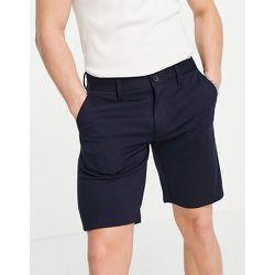 Short en jersey habillé - Bleu marine - Only & Sons - Modalova
