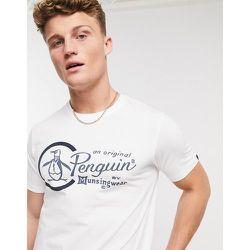 T-shirt à logo - éclatant - Original Penguin - Modalova