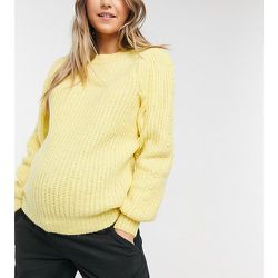 Pull tricoté - Pieces Maternity - Modalova