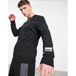 Avenir - Sweat-shirt à imprimé graphique - Puma - Modalova