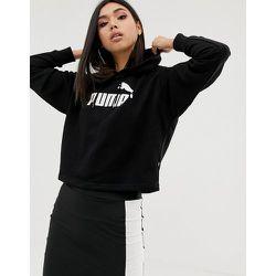 Essentials - Hoodie à logo - Puma - Modalova