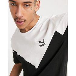 Puma - Iconic MCS - T-shirt - Noir - Puma - Modalova