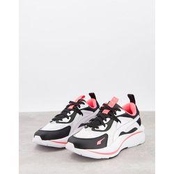 RS Curve - Baskets - Blanc, et rose - Puma - Modalova
