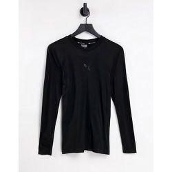 Training - T-shirt manches longues sans coutures - Puma - Modalova
